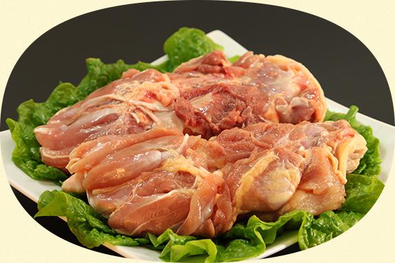 鶏飼う人|福岡県朝倉育ちの古処鶏のブランドサイト